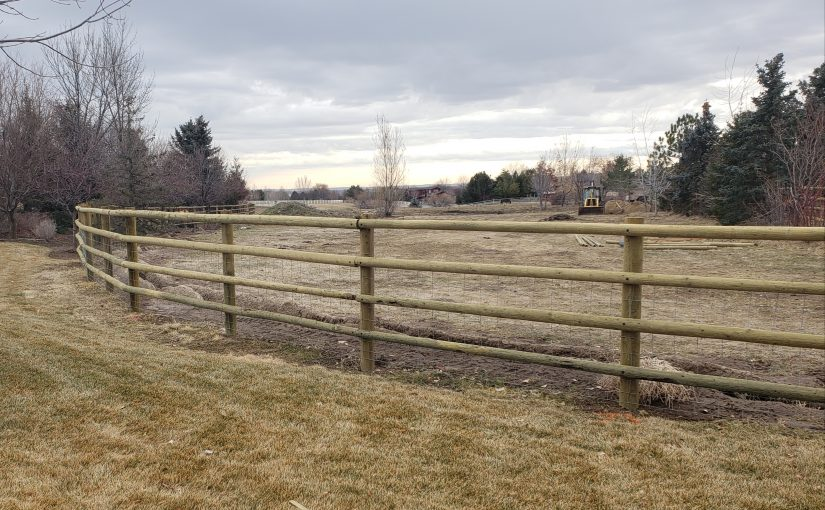The Many Uses Of Ranch Style Fence